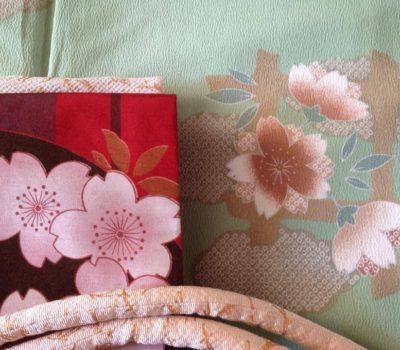 桜づくし by Salon de Tea + Kimono